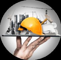 Construction casque